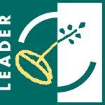 Logo des LEADER Förderprogramms